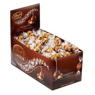Lindor 120-count Hazelnut Truffles