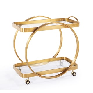 Connery Bar Cart