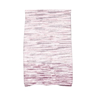 16 x 25-inch, Ocean View, Geometric Print Kitchen Towel