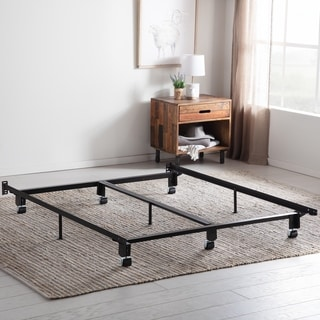 Structures Steelock Super Duty Steel Bed Frame