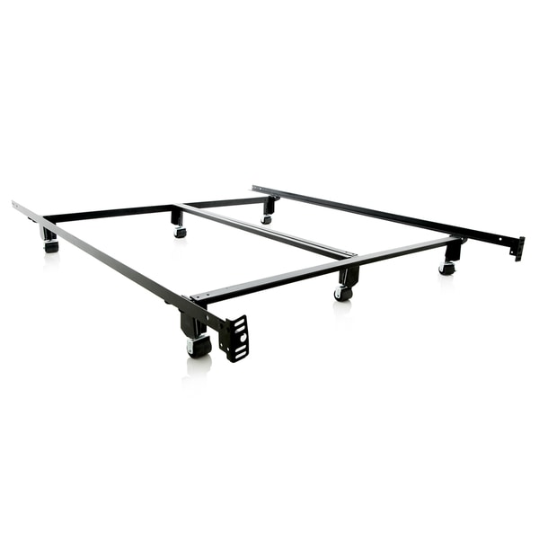 Malouf Structures Steelock Super Duty Steel Bed Frame
