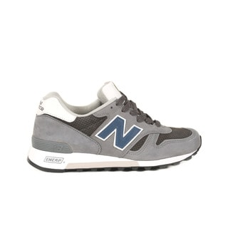 New Balance Lead with Blue 1300 Explore by Air
