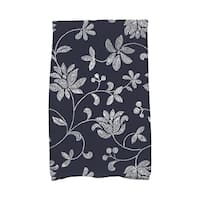 16 x 25-inch, Traditional Floral, Floral Print Kitchen Towel