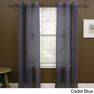Sheer Curtains 63 sheer curtains : Grey, 63 Inches Sheer Curtains - Shop The Best Deals For Apr 2017