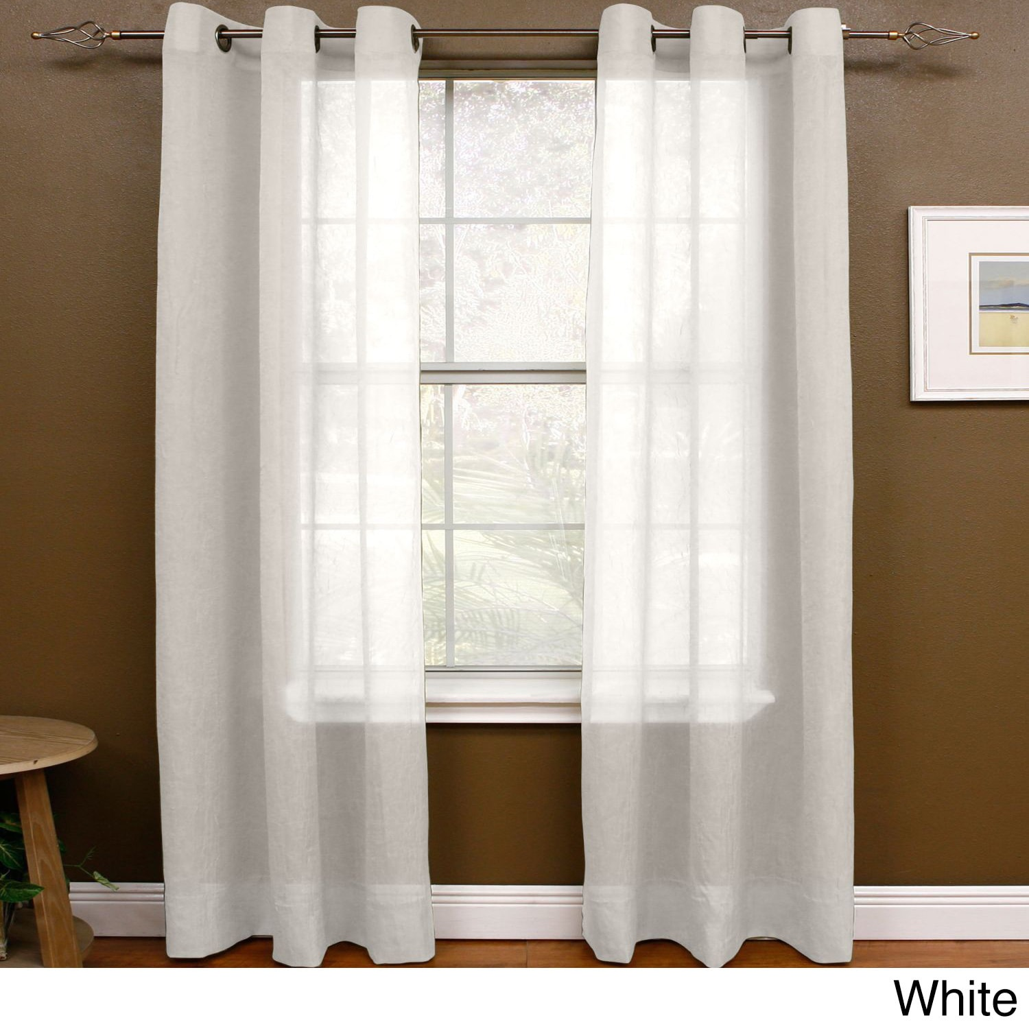 inch add decoration armchair ivory window lace pleated together along from rods wicker gray large paint home any to eclipse interior and fetching luxurious hailey plus space accessories curtains curtain of size with ideas accent