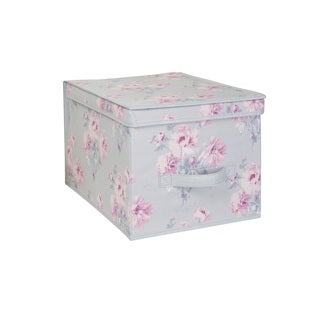 Laura Ashley Beatrice Large Non-woven Storage Box