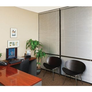 1-Inch Aluminum Blinds