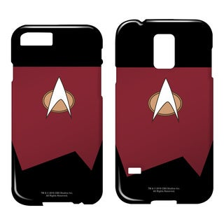 Star Trek/Command Barely There Smartphone Case (Multiple Devices) in White