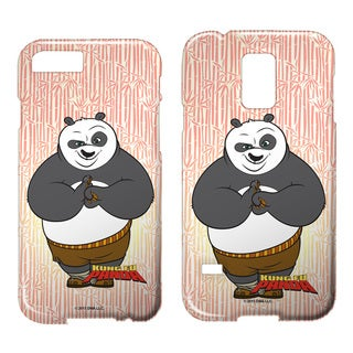 Kung Fu Panda/Kung Fu Group Barely There Smartphone Case (Multiple Devices) in White