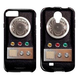 Star Trek/Communicator Tough/Vibe Smartphone Case (Multiple Devices) in White