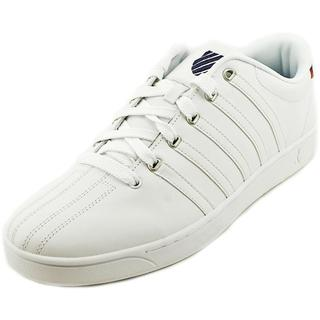 K-Swiss Men's 'Court Pro II CMF' Leather Athletic Shoes