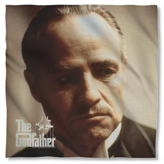 Godfather/Vito Polyester Bandana