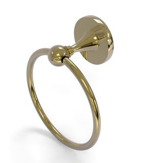Allied Brass Shadwell Collection Towel Ring