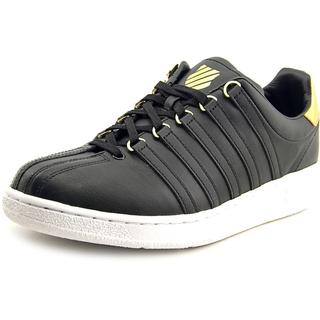 K-Swiss Men's 'Classic VN Metal' Leather Athletic Shoes