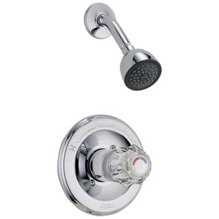 Delta Classic Monitor(R) Shower - Complete Rough And Trim 1324