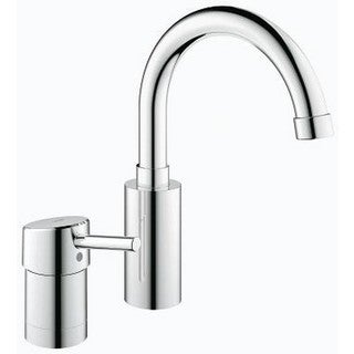 Grohe Concetto Tub Faucet 34273001 Starlight Chrome