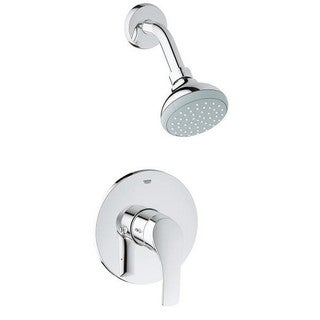 Grohe New Eurosmart Shower Faucet 35014002 Chrome