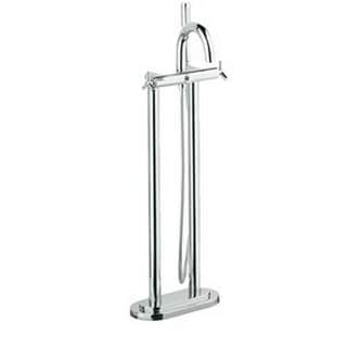 Grohe Atrio Temp Atrio Ypsilon -H Bath Mixer Floor Mount 25044000