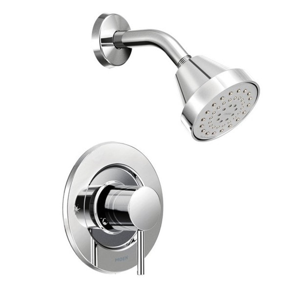 Moen Align Shower Faucet T2192 Chrome - Free Shipping Today ...