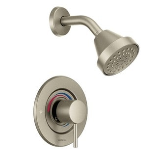 Moen Align Shower Faucet T2192HCBN Brushed Nickel