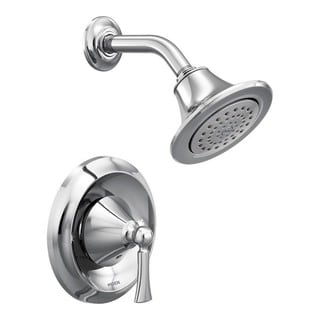 Moen Wynford Shower Faucet T4502 Chrome