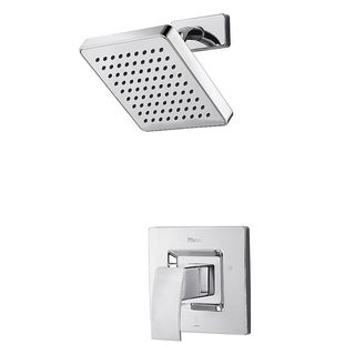 Pfister Kenzo Shower Faucet G89-7DFC Polished Chrome