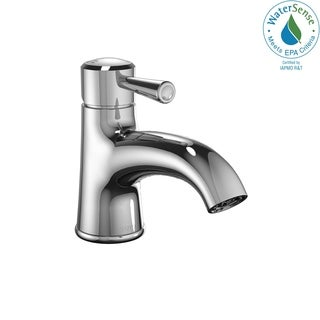 Toto Silas Bathroom Faucet TL210SD#CP Polished Chrome