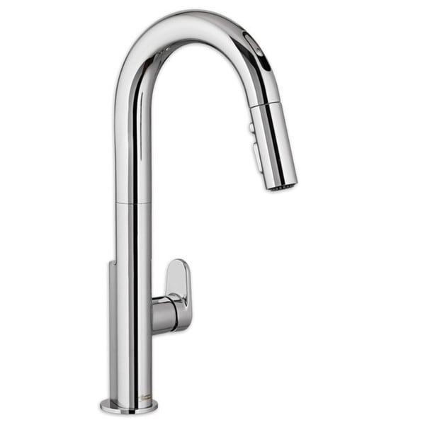 Shop American Standard Beale Pull Down Kitchen Faucet 4931380002
