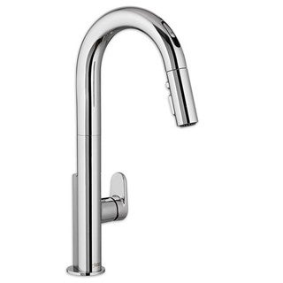 American Standard Beale Pull-Down Kitchen Faucet 4931.380.002 Polished Chrome