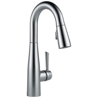 Delta Essa None Pullout Spray Bar Faucet 9913-AR-DST Arctic Stainless