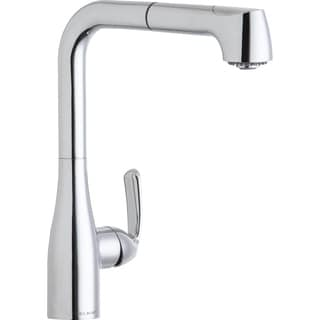 Elkay Gourmet Kitchen Faucet LKLFGT2041CR Chrome