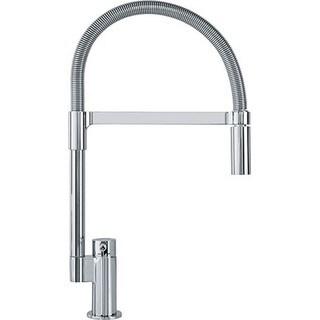 Franke Kitchen Faucet FF2900 Chrome