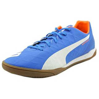 Puma Men's 'evoSPEED 4.4 IT' Synthetic Athletic Shoes