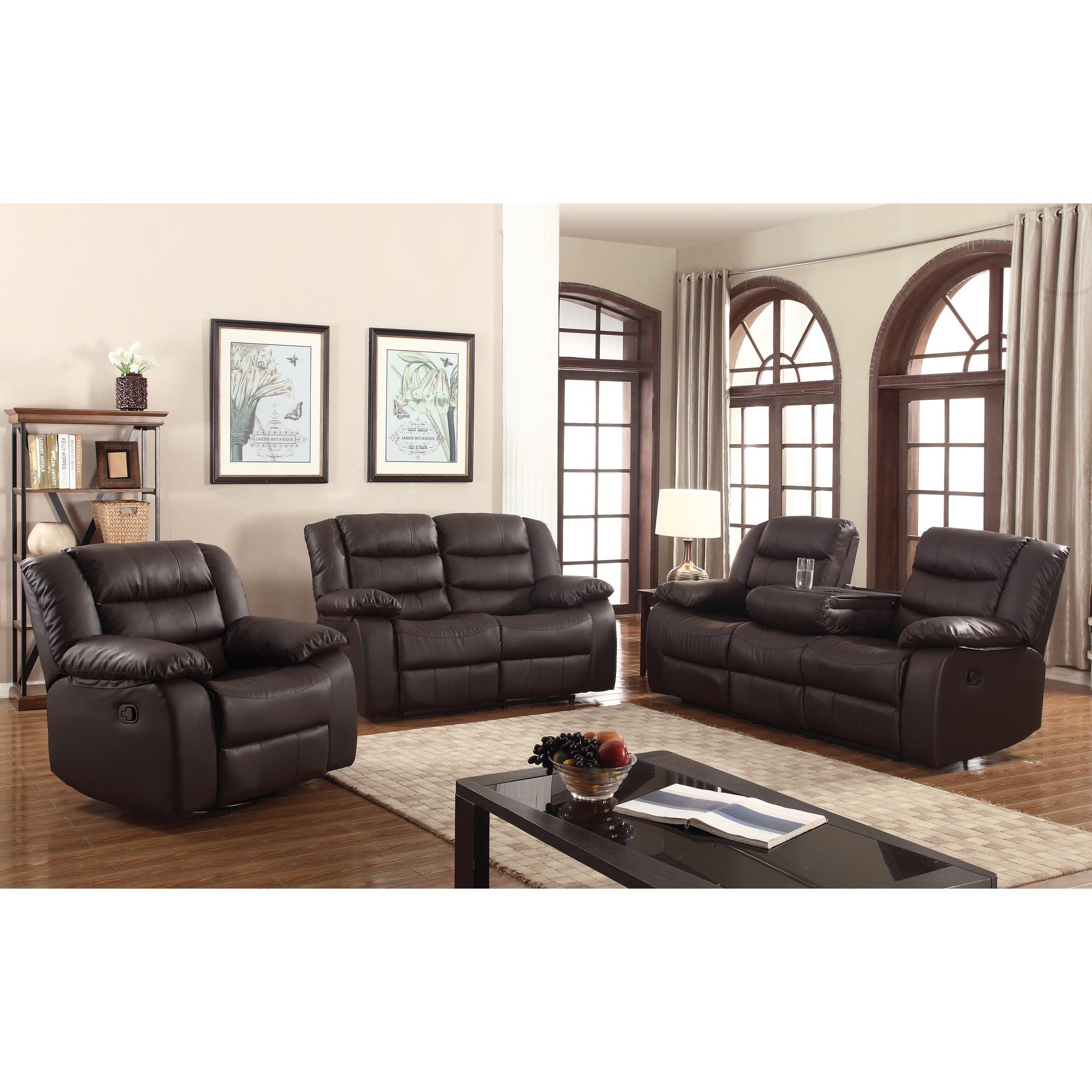 Buy Living Room Furniture Sets Online At Overstock Our