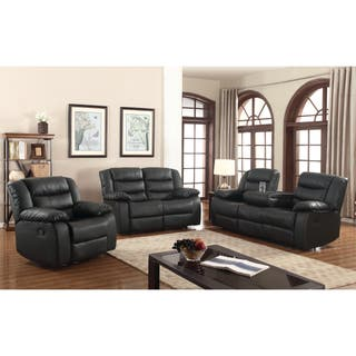 The Best 100+ Faux Leather Living Room Furniture Image Collections ...