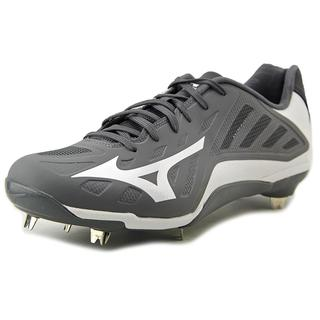 Mizuno Men's 'Heist IQ' Leather Athletic Shoes