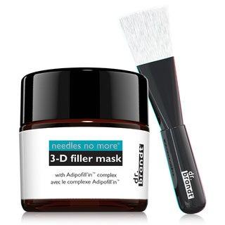 Dr Brandt Needles No More 1.7-ounce 3D Filler Mask