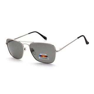 Epic Eyewear UV400 Polarized Ultralight Weight Sport Aviator Sunglasses