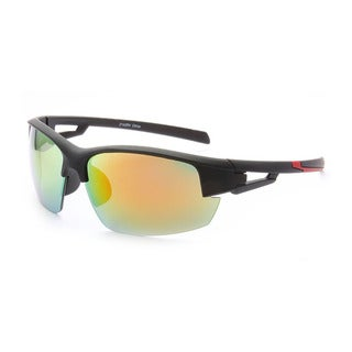Epic Eyewear Half-framed UV400 Outdoor Sports Sunglasses