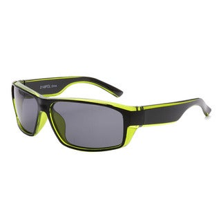 Epic Eyewear UV400 Square Full-framed Sport Sunglasses