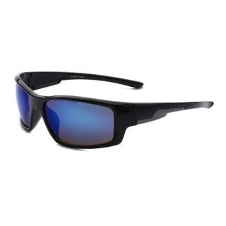 Epic Eyewear UV400 Outdoors Sports Full Square-framed Sunglasses