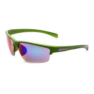 Epic Eyewear Half-framed UV400 Outdoor Sport Sunglasses