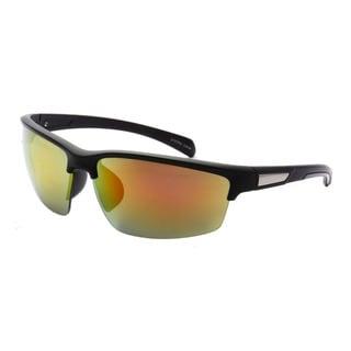 Epic Eyewear Half-framed UV400 Outdoor Sport Sunglasses