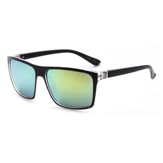 Epic Eyewear Outdoors Sports Full Square Framed Sunglasses UV400