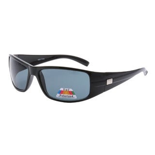 Epic Eyewear UV400 Polarized Outdoors Sports Full Square-framed Sunglasses