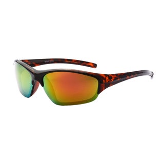 Epic Eyewear Full-framed UV400 Sports Sunglasses