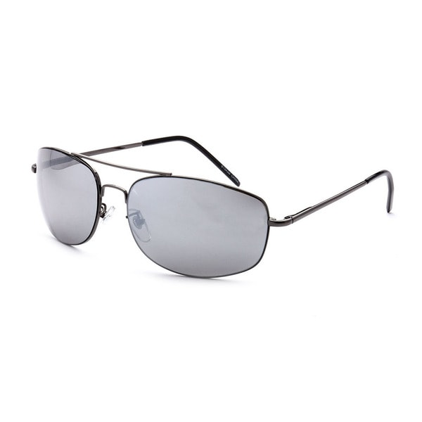 a9ece73411 Shop Epic Eyewear Ultra-lightweight Sport Aviator Sunglasses UV400 - Free  Shipping On Orders Over  45 - Overstock.com - 12315871