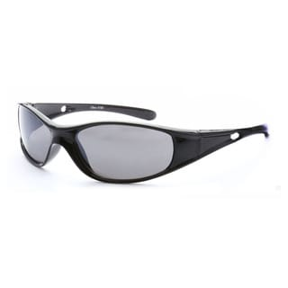 Epic Eyewear Plastic Full-framed UV400 Outdoor Sports Sunglasses