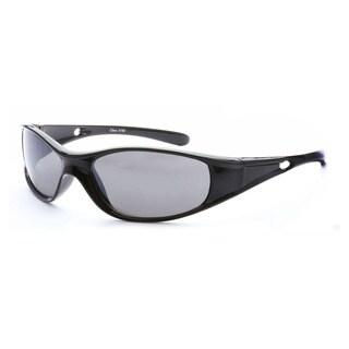 Epic Eyewear Plastic Full-framed UV400 Outdoor Sports Sunglasses