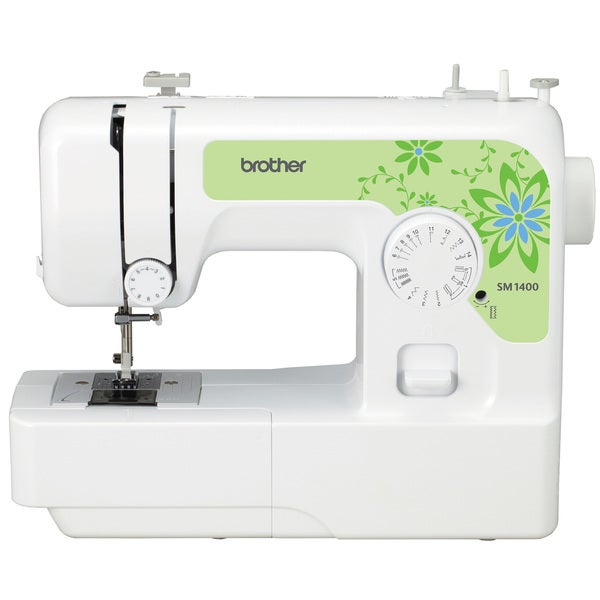Shop Brother SM40 40 Stitch Sewing Machine Free Shipping Today Unique Brother 17 Stitch Sewing Machine
